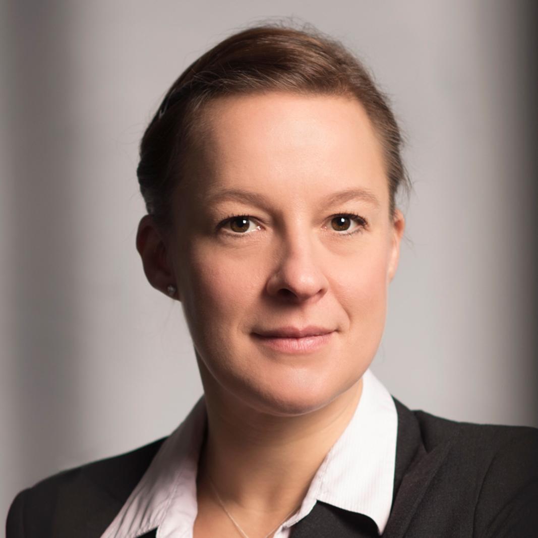 Dr. Kerstin Meisner (Elternzeit)